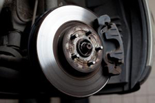 Your Brakes Need Service or Repair