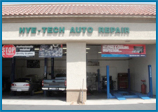 What Free Auto Services Does Hye Tech Auto Offer