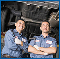 What is Scheduled Auto Maintenance?