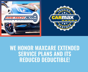 CARMAX Trusted Partner in Covina