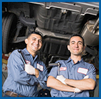 Free Auto Repair Estimates in Covina